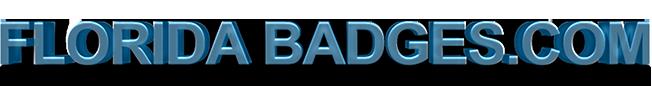 Florida Badges