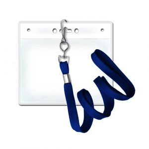 3x4-Badge-Holder-Blue-Lanyard