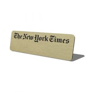 Metal-Only-Badge-New-York-Times