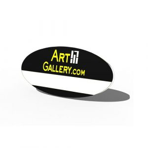 Reusable-Oval-Art-Gallery