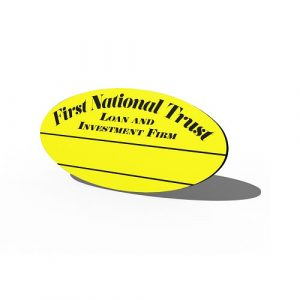 Reusable-Oval-First-National-Trust