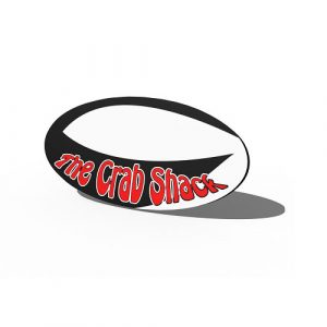 Reusable-Oval-The-Crab-Shack