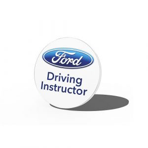 Round-Logo-Only-Ford-Driving-Instructor