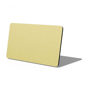 Gold Card Color