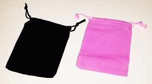 Badge - Name Tag Pouch