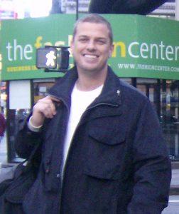 Joeseph McVeigh - Owner